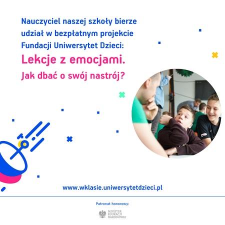 Fundacja Uniwersytet Dzieci